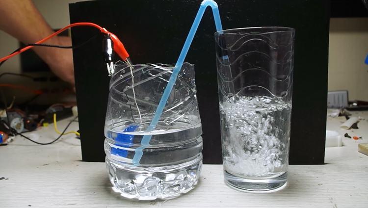 20. Mini Water Pump DIY