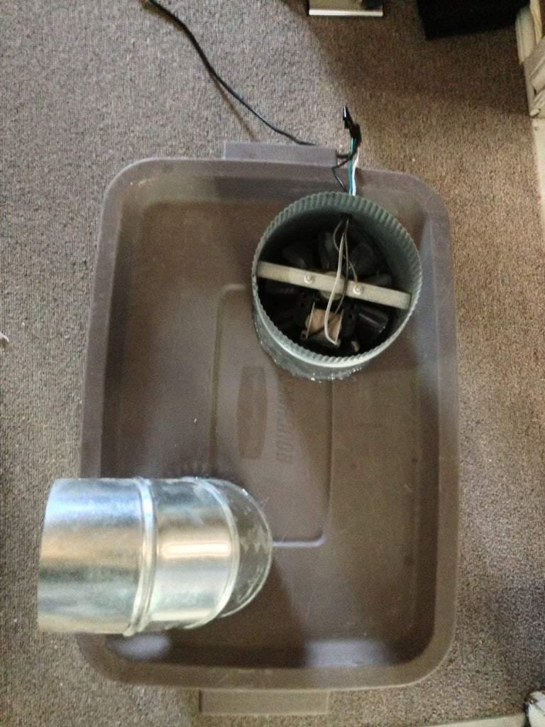 22. DIY Air Conditioner