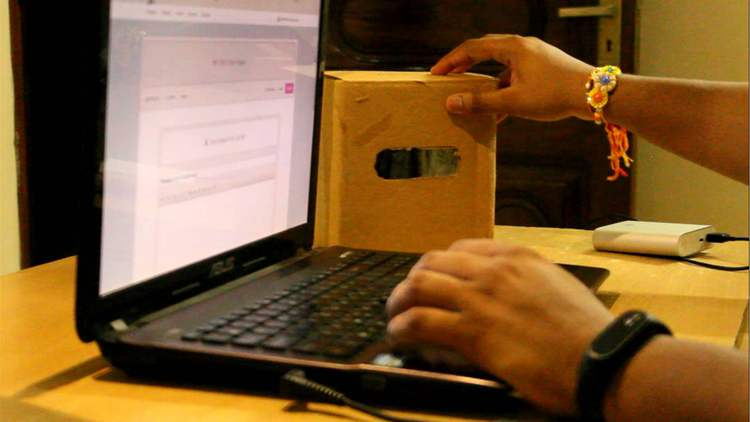 8. DIY Portable Air Conditioner