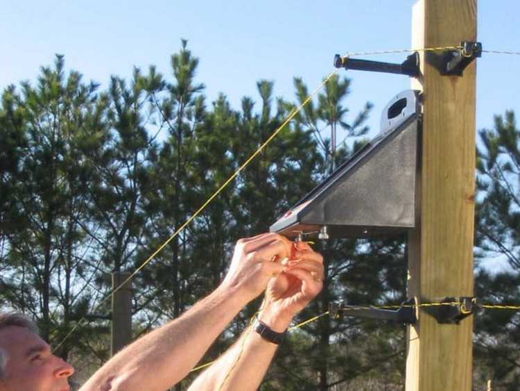 8. How To Install An Electric Fence
