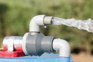 DIY Water Pump Projects