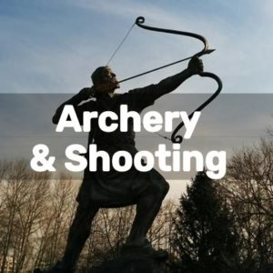Diy Archery and Shooting Projects