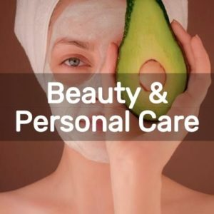 Diy Beauty & Personal Care Projects