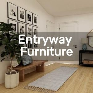 Diy Entryway Furniture Projects