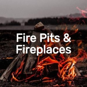 Diy Fire Pits & Fireplaces Projects