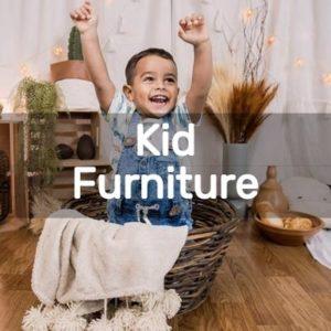 Diy Kid Furniture Projects
