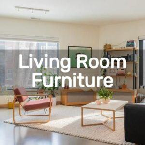 Diy Living Room Furniture Projects