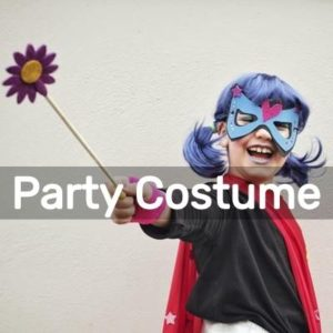 Diy Party Costume Projects