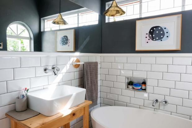 Small bathroom design ideas to breathe life into your home