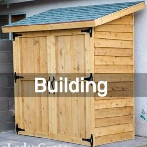 Building Projects