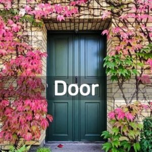 Diy Door Projects