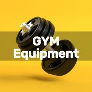 DIY GYM Equipment Projects