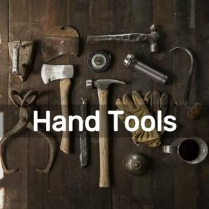 Diy Hand Tool Projects