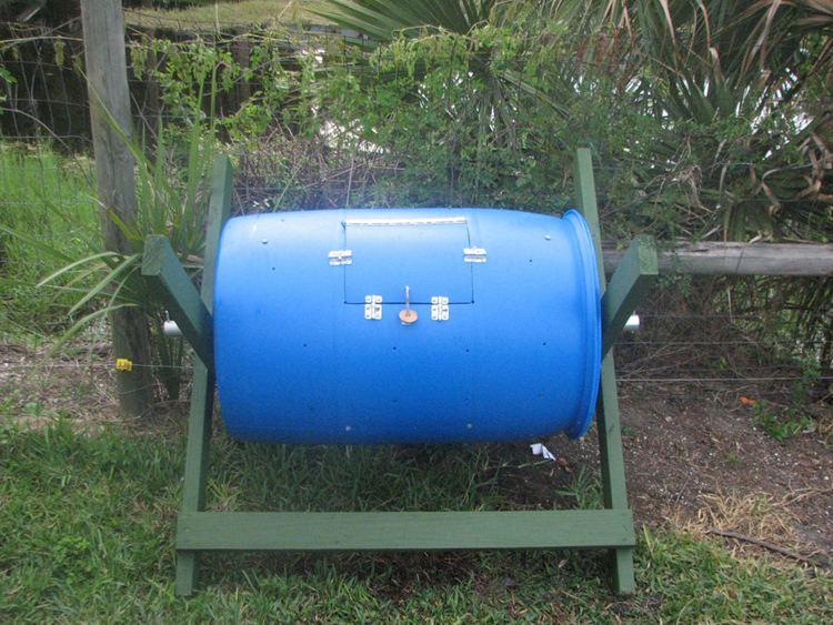 1. DIY Compost Bin