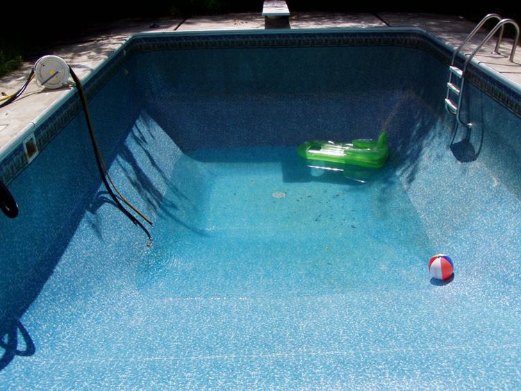 10. How To Drain And Refill An Inground Swimming Pool