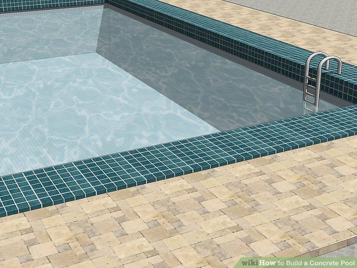 11. How To Build An Inground Pool