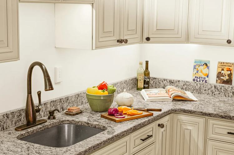 12. How To Install Under Cabinet LED Lighting
