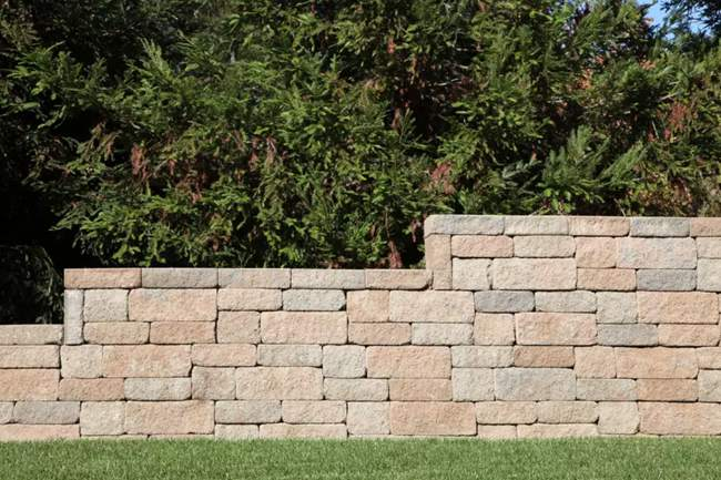 14. How To Build A Retaining Wall With Blocks
