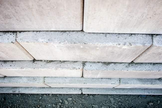15. DIY Retaining Wall