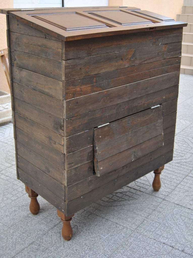 25. DIY Eco-Friendly Compost Bin