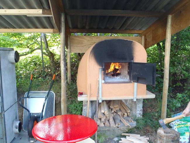 25. How To Build A Pizza Oven
