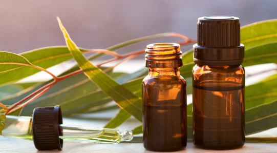 4. Easy Recipes of Essential Oil