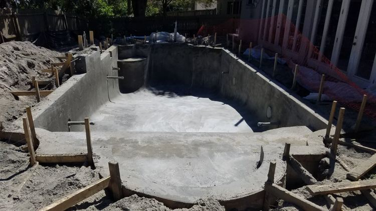 4. How To Build An Inground Swimming Pool
