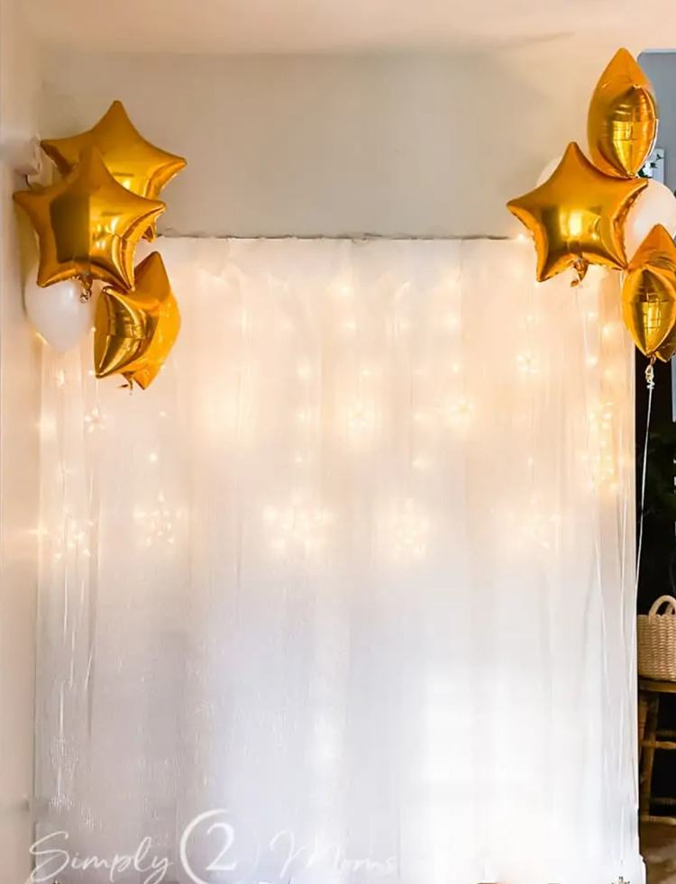 4. How To Make A Photo Booth