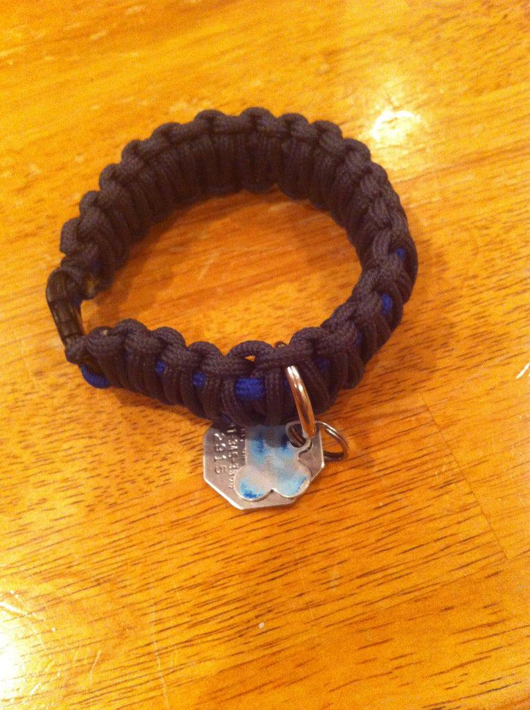 5. DIY Dog Collar