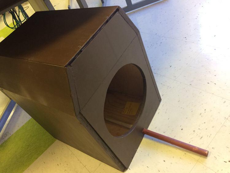 5. How To Make A Barn Owl House