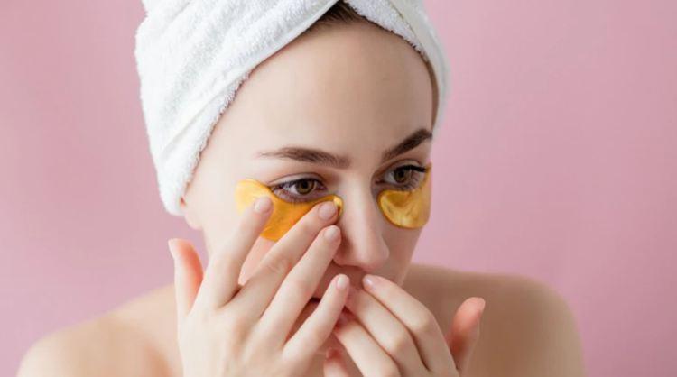 7. Pro-Level Eye Masks