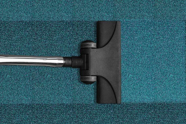 Always Start with Vacuum