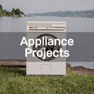 Diy Appliance Projects
