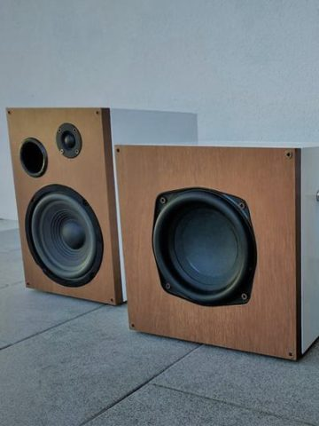 DIY Subwoofer Projects