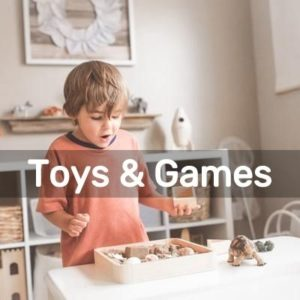 Homemade Toys & Games Ideas For Kids