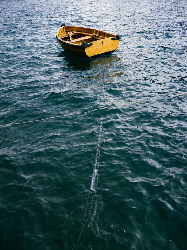 6 Steps to attach an anchor to a kayak