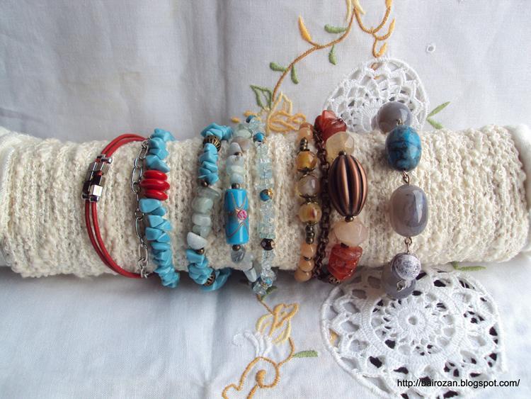 DIY Bracelet Display -2