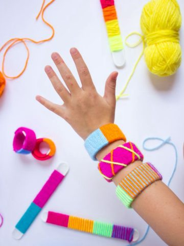 DIY Bracelet Projects
