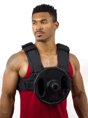 Make A DIY Weighted Vest Like A Pro