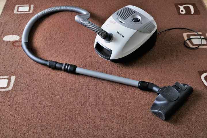 Odor-Neutralizing Carpet Deodorant
