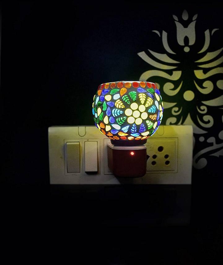 light up some camphor