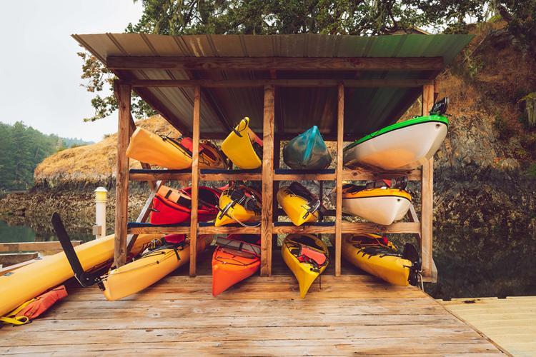 store kayak