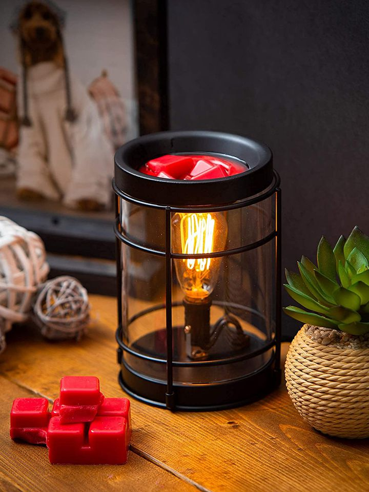 How Long Can You Leave A Wax Warmer On