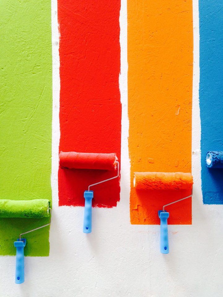 Top 4 Essential Reason for Hiring Professional Painting Company